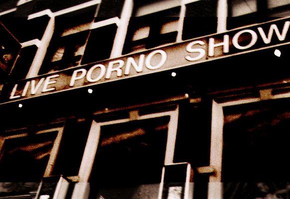 Live Porno Show