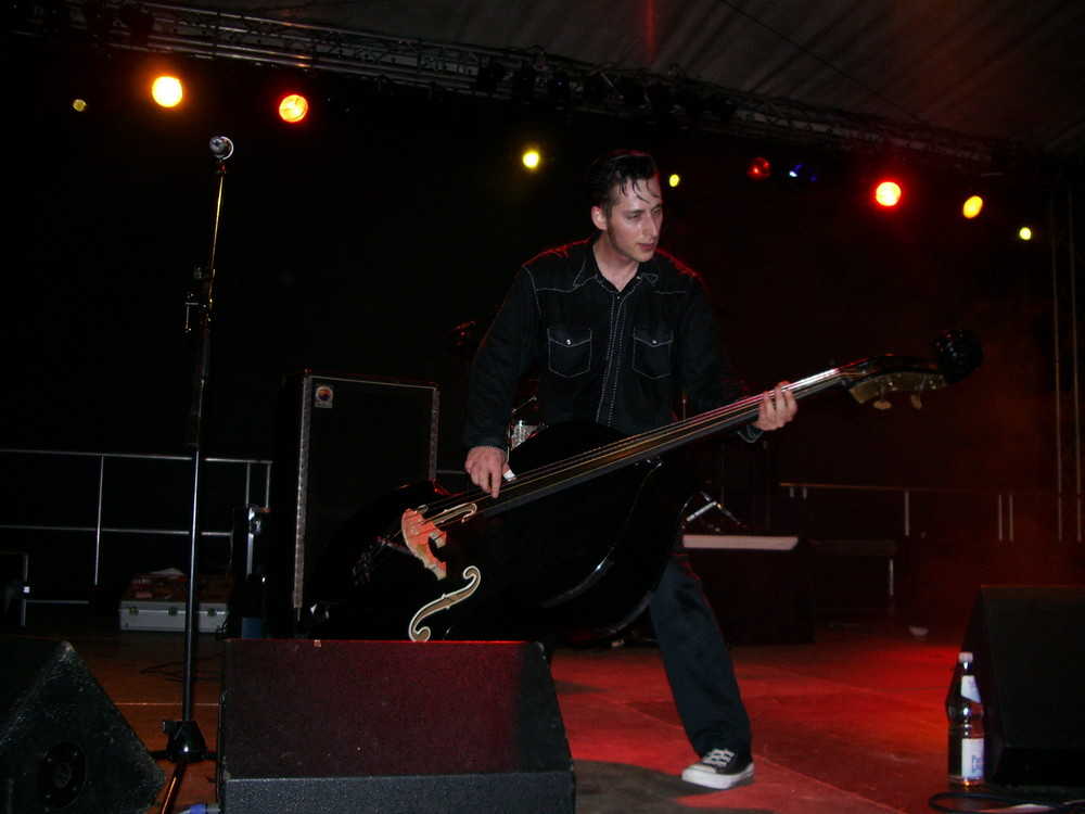 Live rock Berod 2005