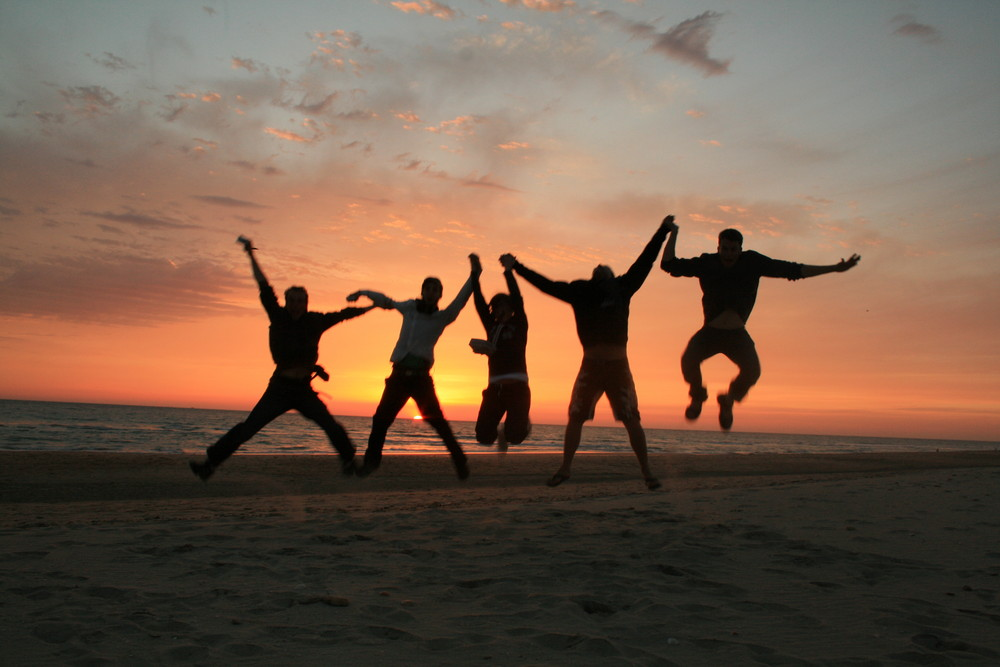 live the moment von elecbaf