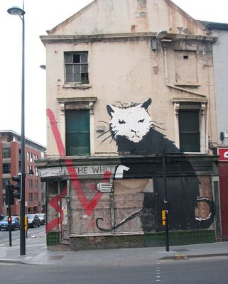Liverpool - European Capital of Culture 2008