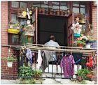 LIVING 1, Shanghai 2009
