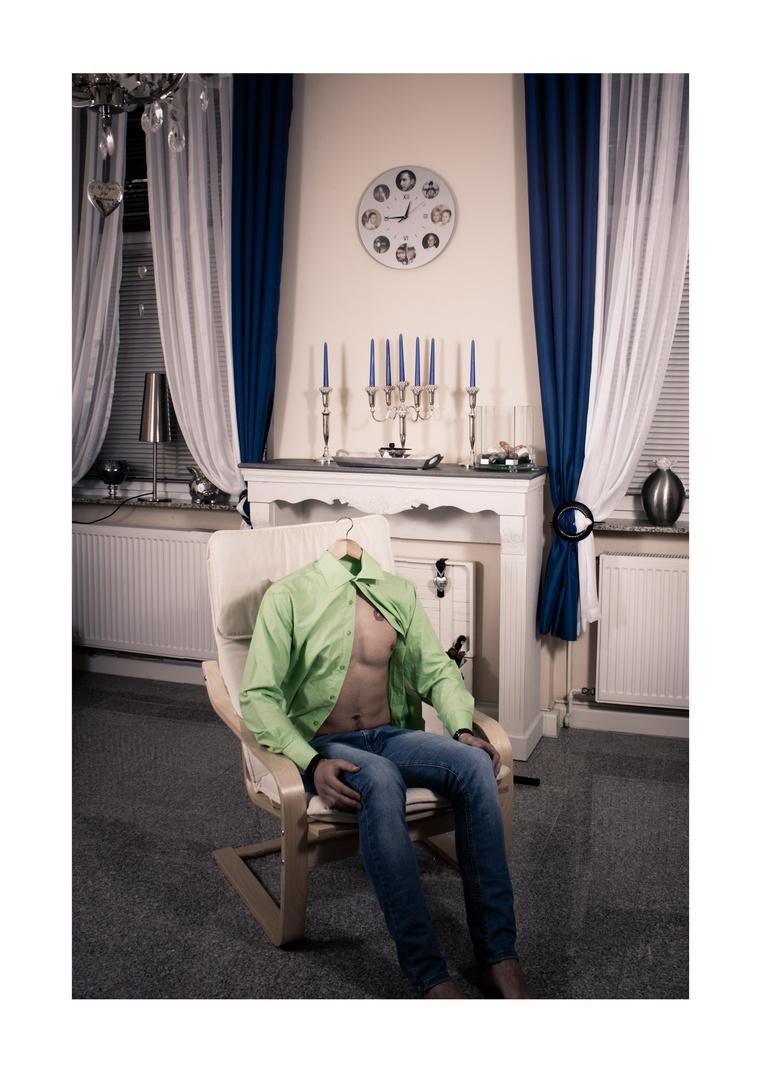 Living Clothes (surrealism)