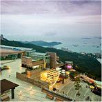 * living hk *