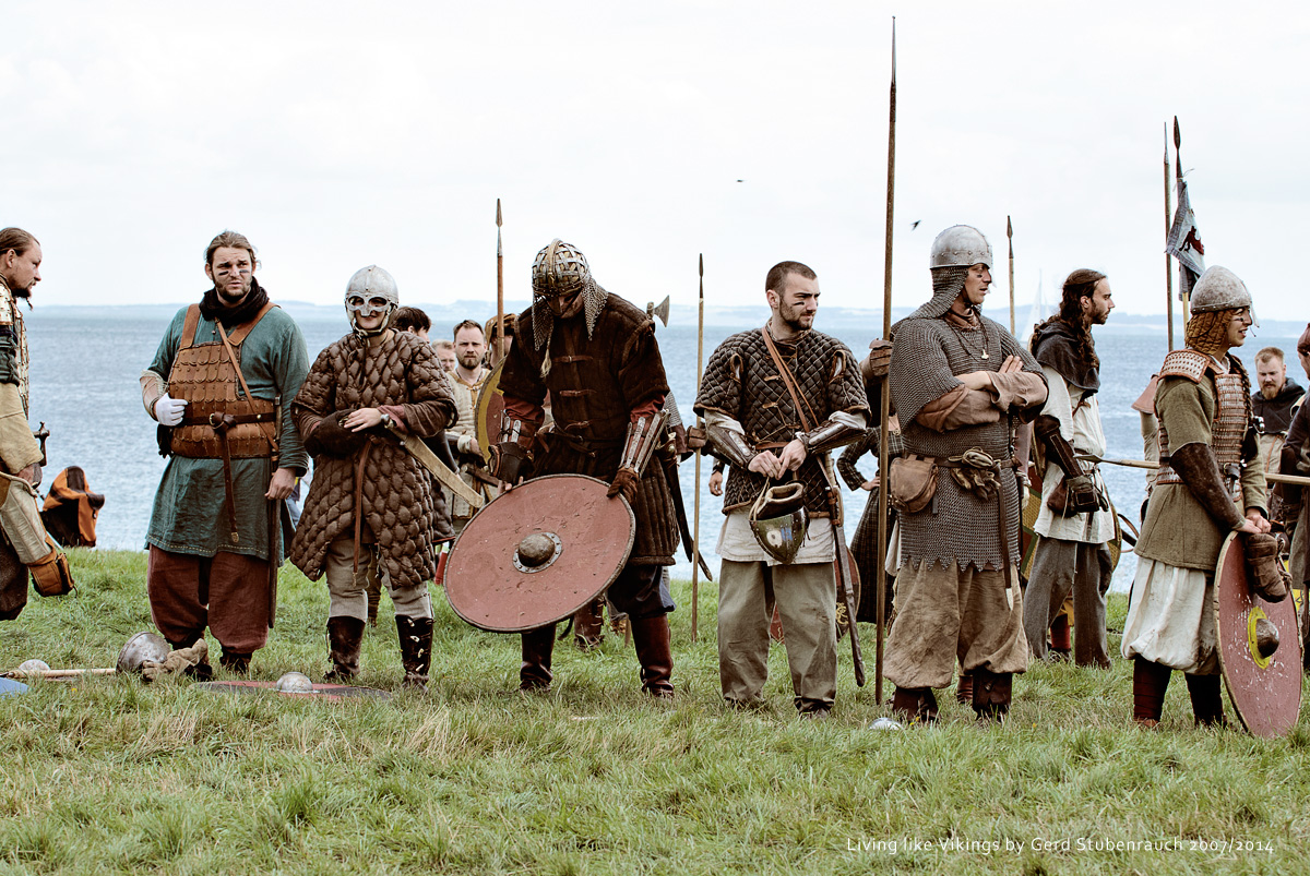 living like Vikings #44