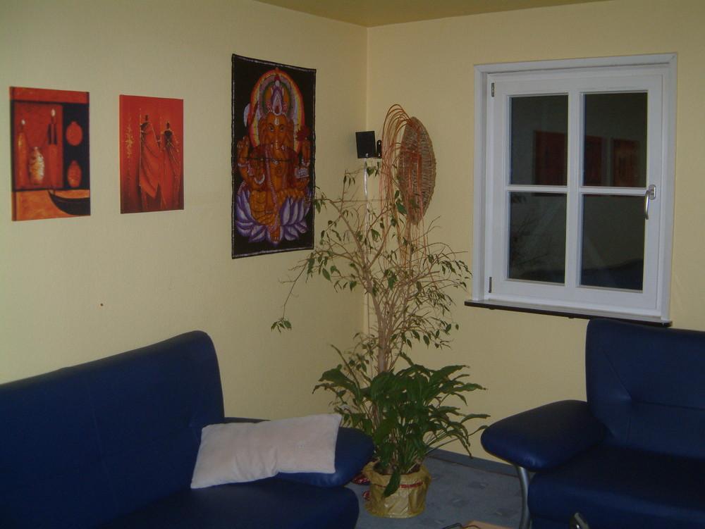 living room ba
