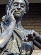 Living Statue 13