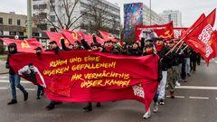 LL DEMO BERLIN 2018 #6