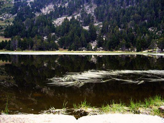 Llac de Meranges (2)