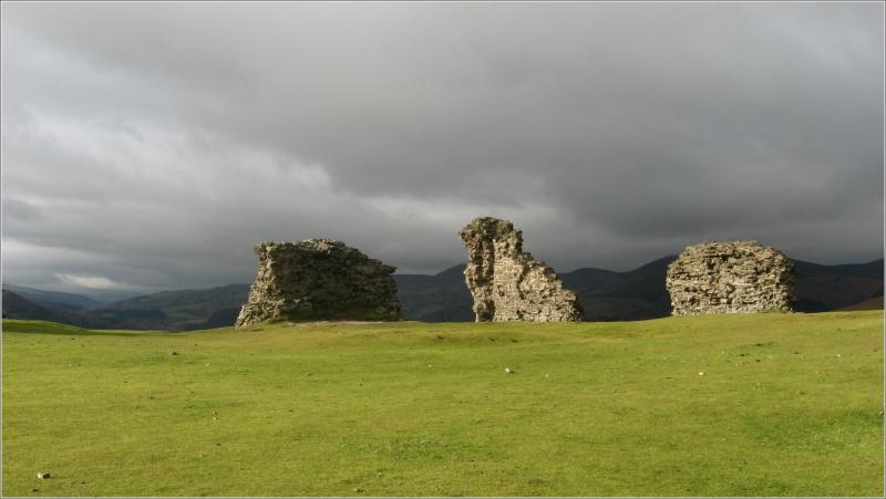 Llangollen (Wales) 3.