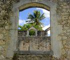 l'île de Marie Galante