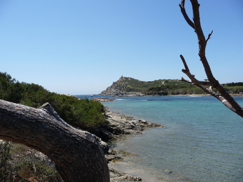 L'île des Embiez-Le Brusc-Var