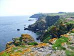 L'île Groix, Bretagne, Frankreich