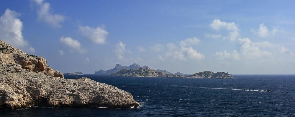 L'île Jarre et l'îlot Jarron