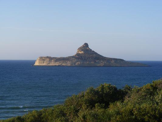 L'île Pilaud