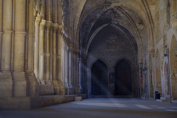 Lleida antigua I