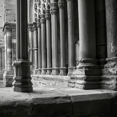 Lleida. Seu Vella III