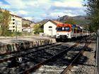 Lleida - Tremp - La Pobla de Segur..07