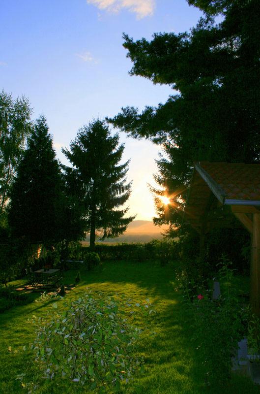 Llemadeo , Garten von Bad Pyrmont