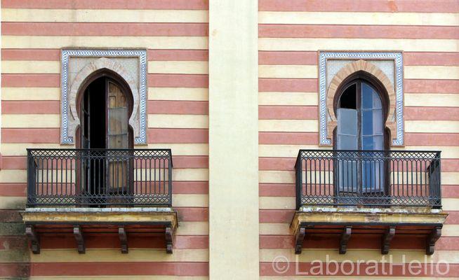Llorando por Granada