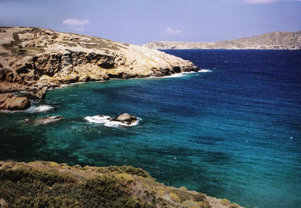 l'îlot de Niakouria