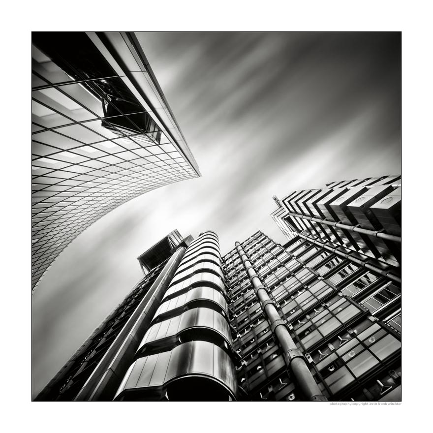 • Lloyd's London | 02 •