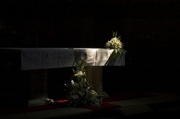 Llums i ombres abans de la cerimònia