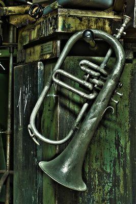 L'âme de la musique
