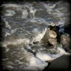 L'âme de la vague...