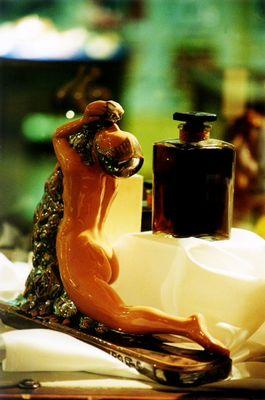 L'Âme des Parfums