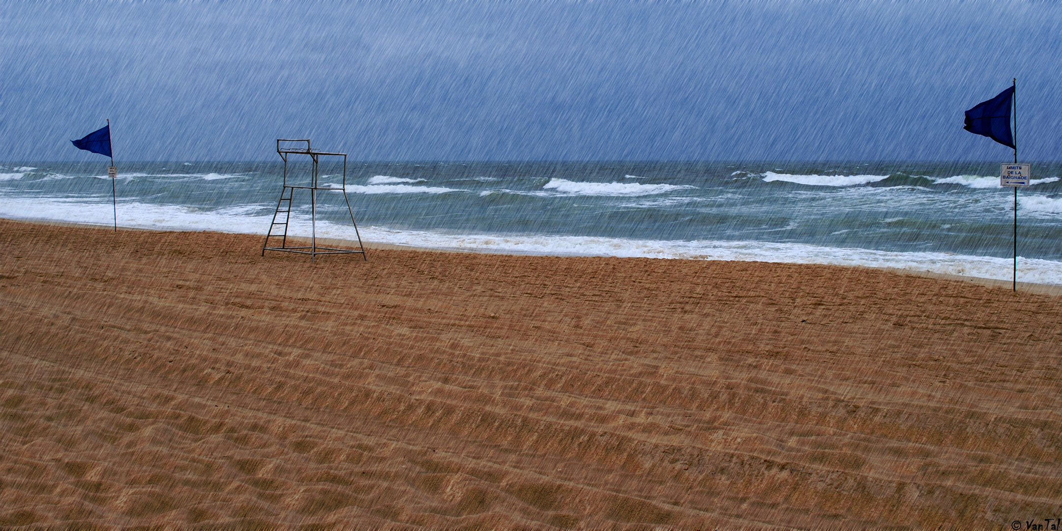 """"""" Lo que es mojado no teme la lluvia """" [proverbio griego]"""