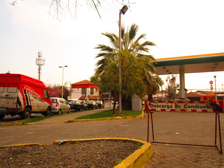 lo//BArnecheA- STGO de CHILE.
