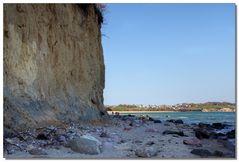 Lobber Kliff und Göhren