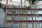 Lobby des Hotel Kempinski ........................