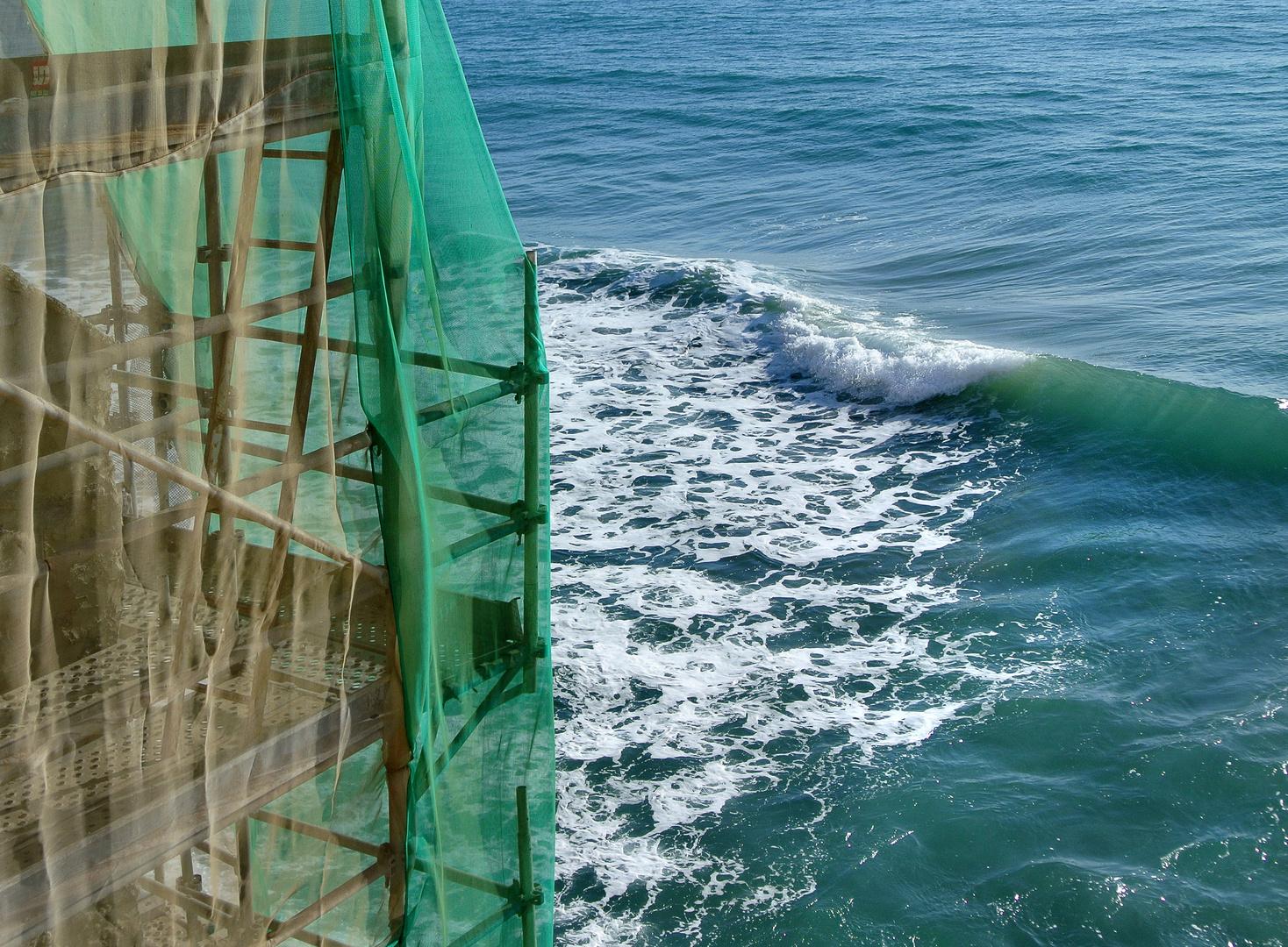 l'obra del mar