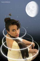 loca por la luna