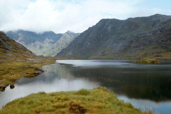 Loch Coruisk /Schottland (2004)