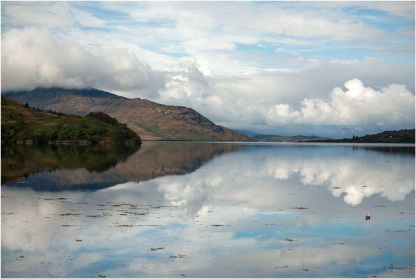 Loch Duich I