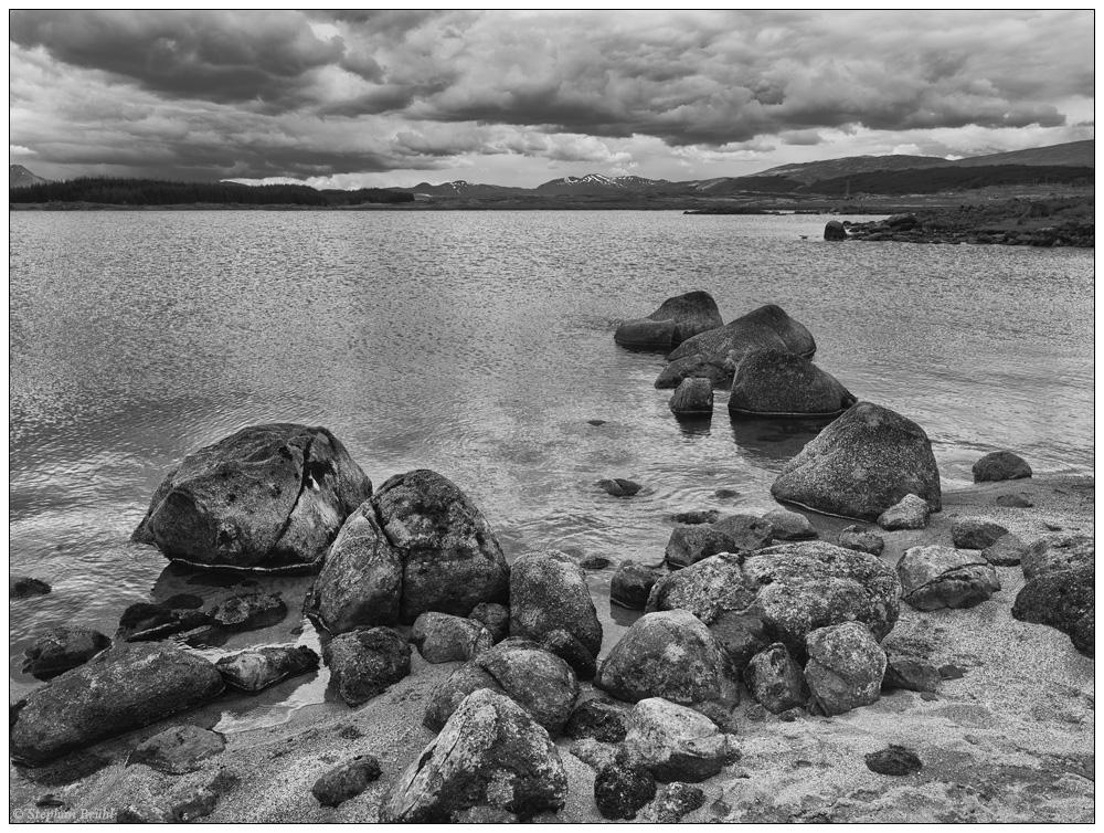 Loch Eigheach