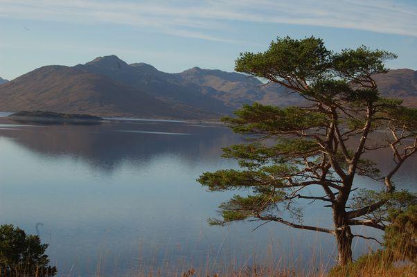 Loch Garie