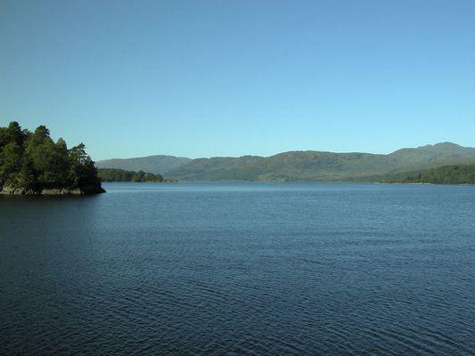 Loch Kathrin