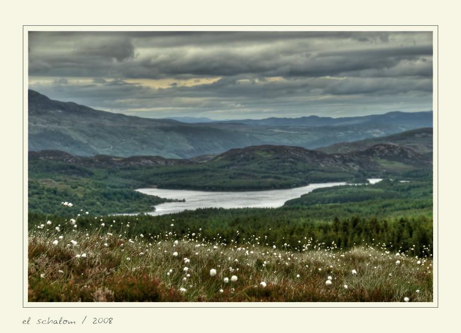 Loch Knockie