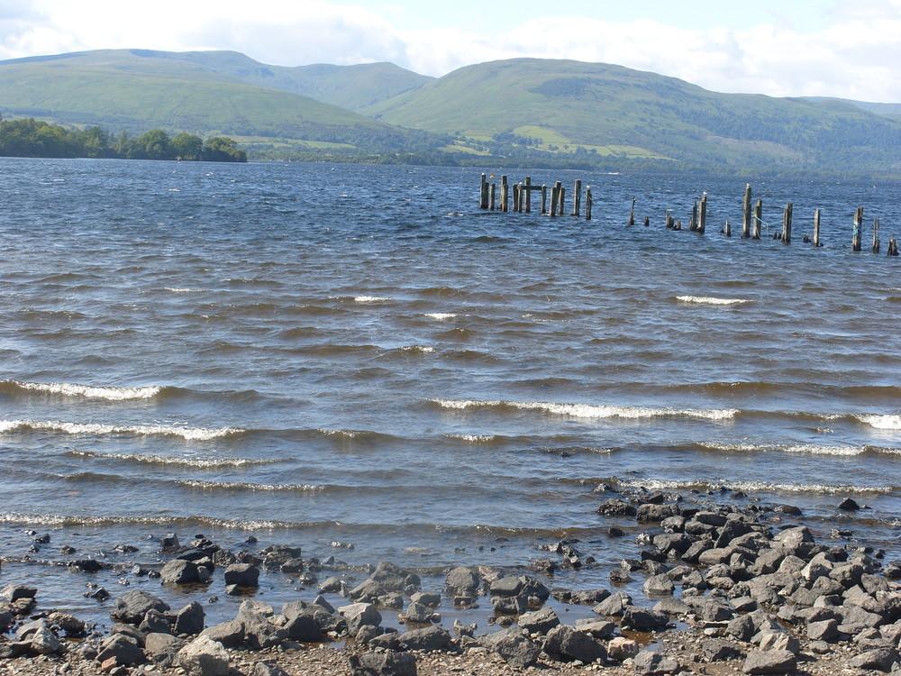 Loch Lamound