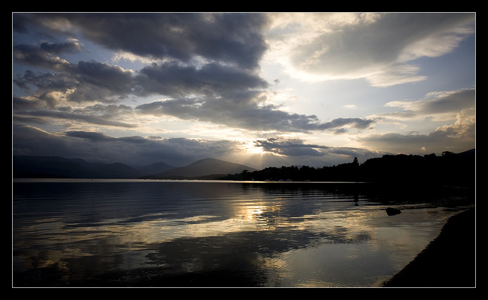 Loch Lomond (West Highland Way)