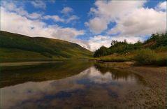 Loch Lubhair, Scottland