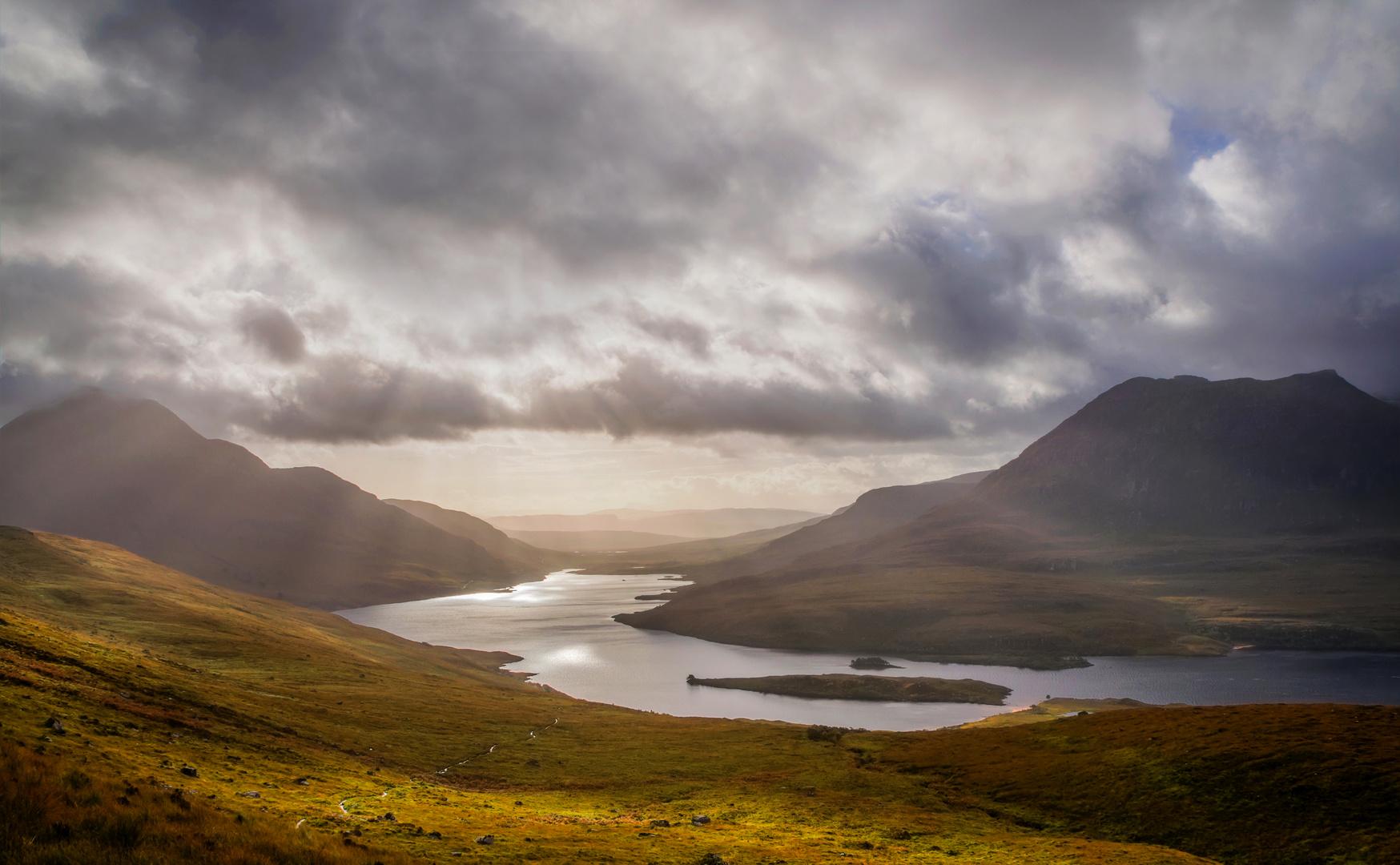 Loch Lurgainn