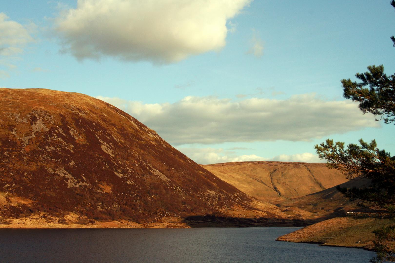 Loch Megget