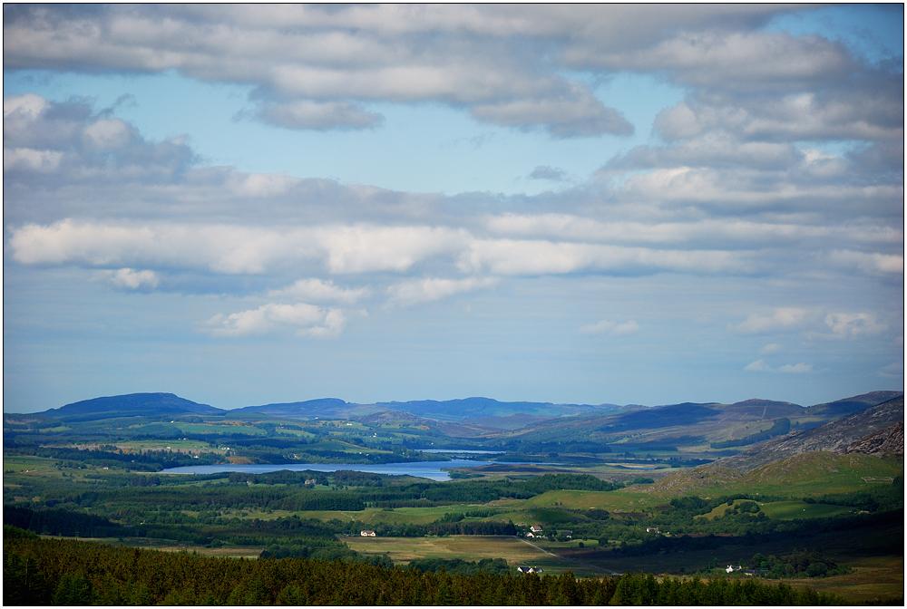 Loch Mhor