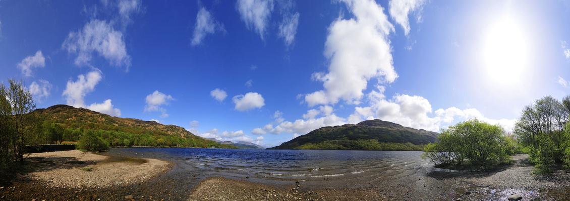 Loch Monond