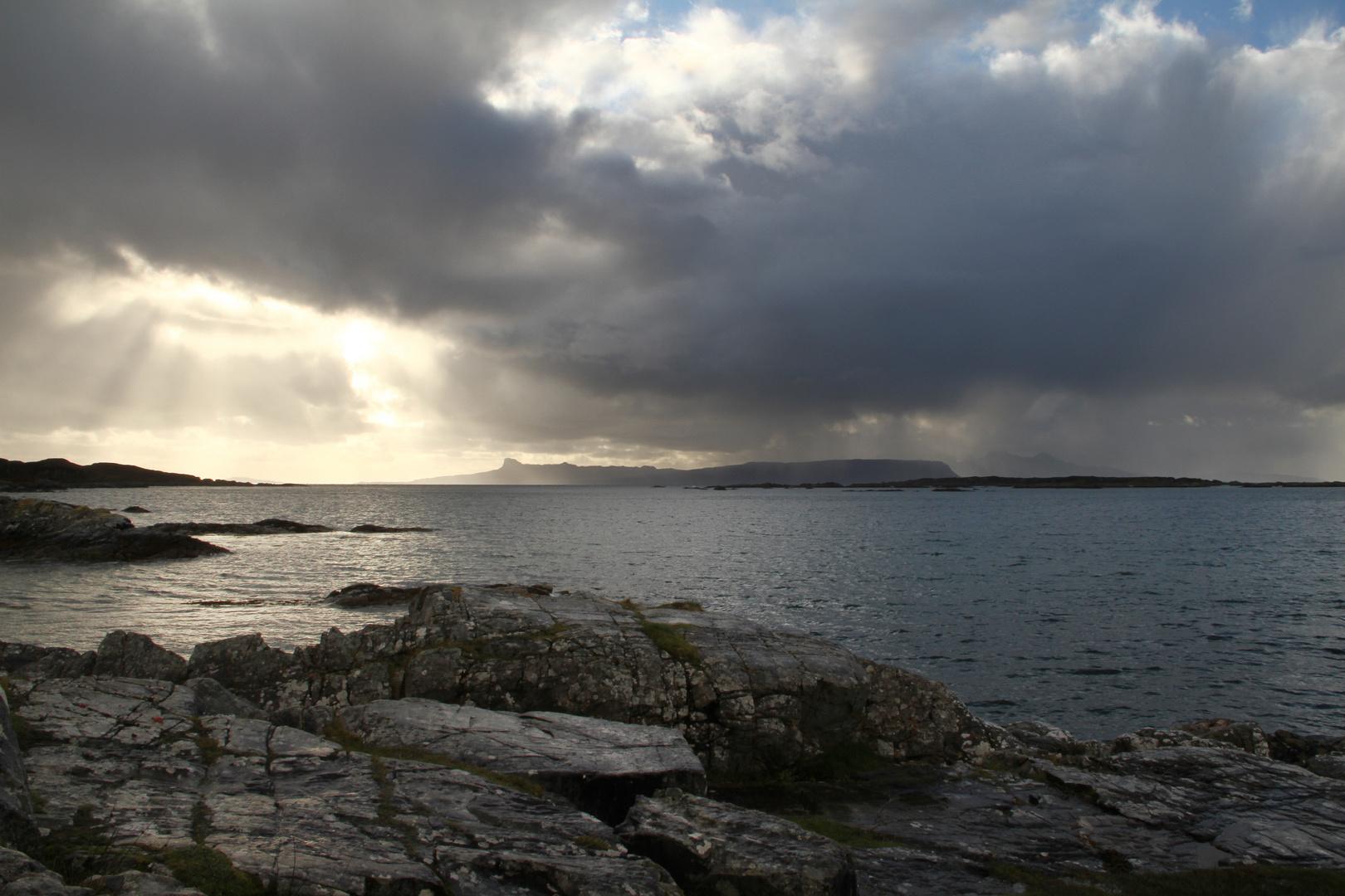 Loch nan Ceall III