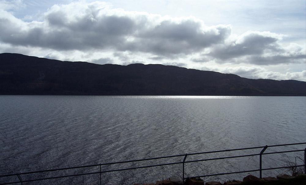 Loch Ness II